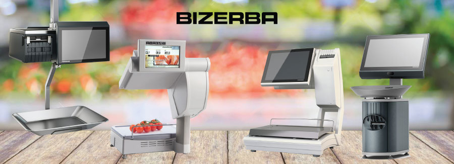 BİZERBA,self checkout sistem